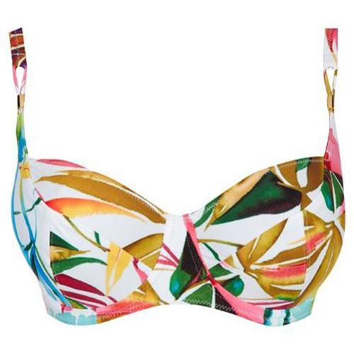 Fantasie Boca Chica FS6039 W Underwired Balcony Bikini Top