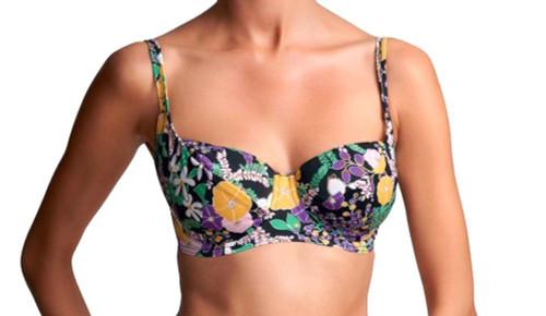 Freya Adelphi AS3450 W Underwired Balcony Bikini Top