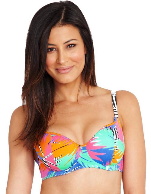 Freya Flashdance W P AS3520 Underwired, Padded Bikini Top