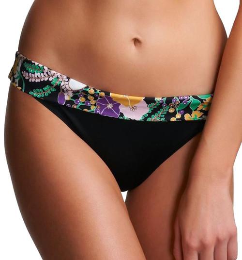 Freya Adelphi Fold As3456 Fold Bikini Brief