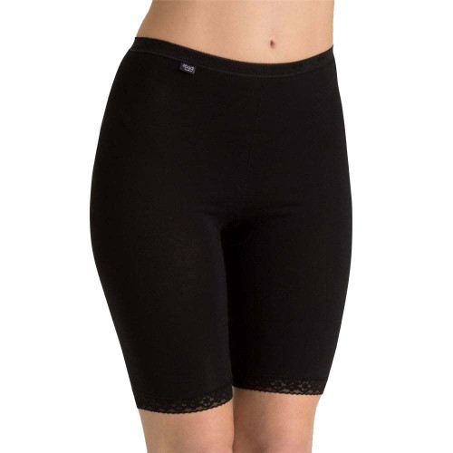 Sloggi Basic+ Long Brief Black (0004) CS