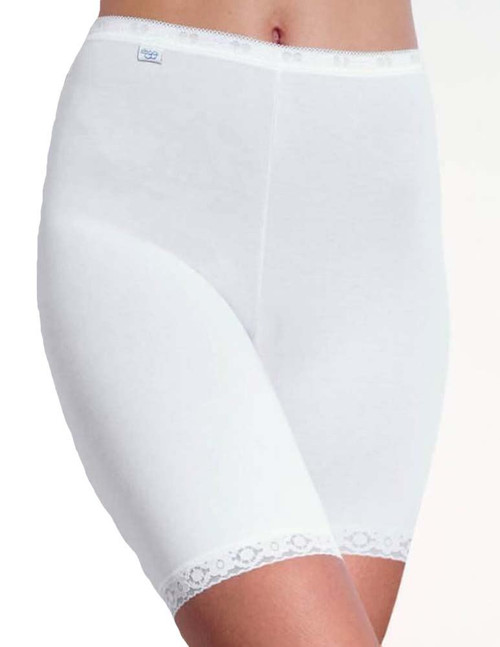 Sloggi Basic+ Long Brief White (0003) CS