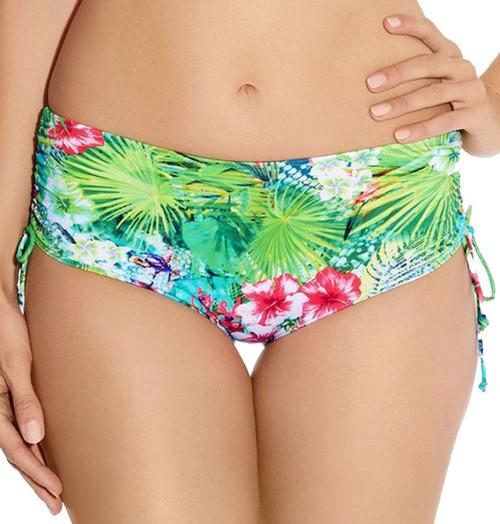 Fantasie Cape Verde FS5415 Classic Asymmetric Bikini Brief