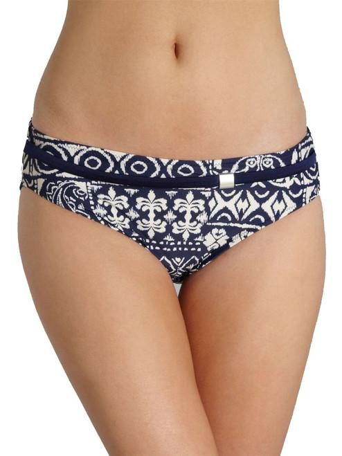 Fantasie Aruba Midi FS5673 Mid-Rise Bikini Brief