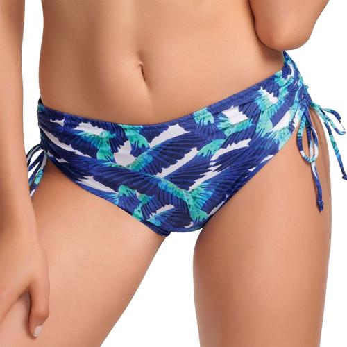 Fantasie Cancun SHO FS5718 Adjustable Leg Short Bikini Brief