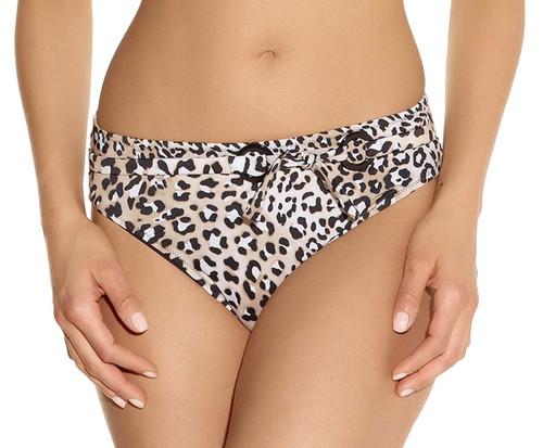 Fantasie Caya FS6043 Mid Rise Bikini Brief
