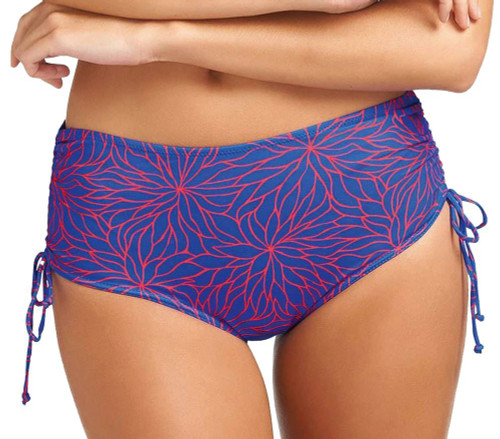 Fantasie Cape Verde Sho FS5416 Adjustable Leg Short Bikini Brief