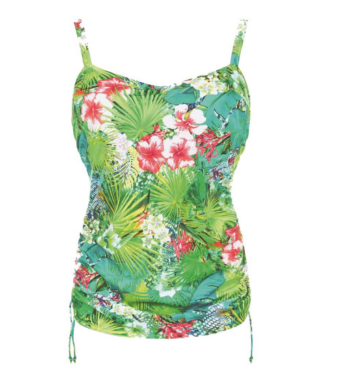 Fantasie Antigua FS6059 W Underwired Tankini Top