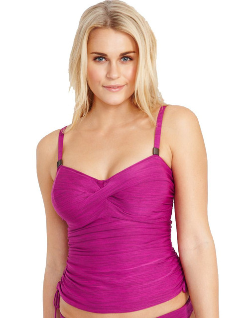 Fantasie Guadeloupe W FS5476 Underwired Tankini Top