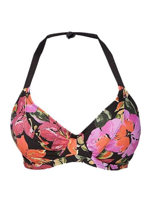 Fantasie Boracay FS5969 W Underwired, Banded Halter Bikini Top