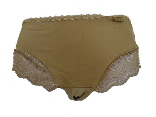 TRIUMPH ANGEL CURVES HIP HIPSTER BRIEF SINGLE PACK