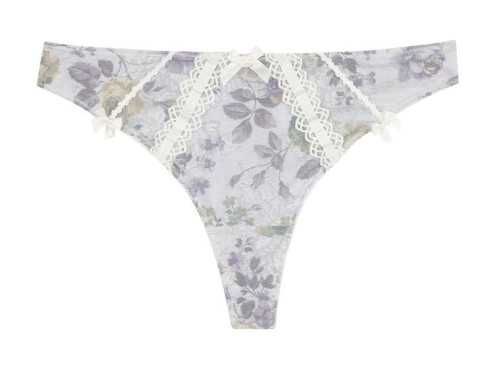 Fauve Annalise STR Thong Brief FV0207