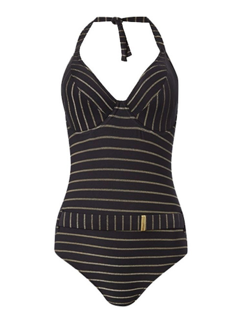 Freya Rock The Beach AS3698 WP Underwired, Padded Halter Swimsuit
