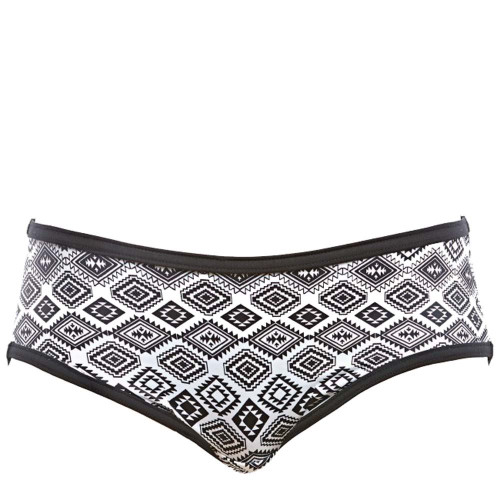 Freya Frenzy AS4014 Low Rise Bikini Short Brief