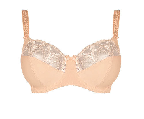 Fantasie Alex FL9152 W Underwired, Side Support Bra Sand (SAD) CS