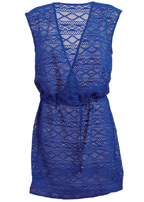 Freya Sundance AS3978 Cross Over Beach Dress Cobalt (COT) CS