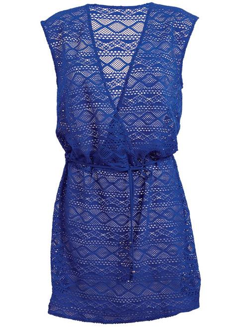 Freya Sundance AS3978 Cross Over Beach Dress Cobalt (COT) CS