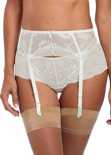 Fantasie Bronte FL2069 Suspender Belt Ivory (IVY) CS