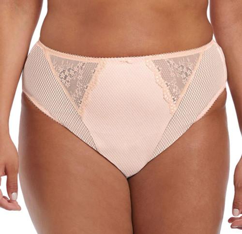 Elomi Charley EL4386 High Leg Brief Ballet Pink (BAK) CS