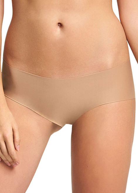 Wacoal Intuition WE108025 Classic Brief Toasted Beige TOG CS
