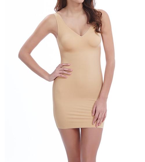 Wacoal Beyond Naked WE121009 Shaper Dress Macaroon MCN CS