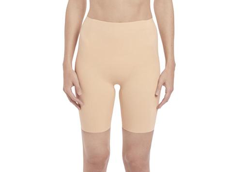 Wacoal Beyond Naked WE121006 Thigh Slimmer Brief Macaroon MCN CS