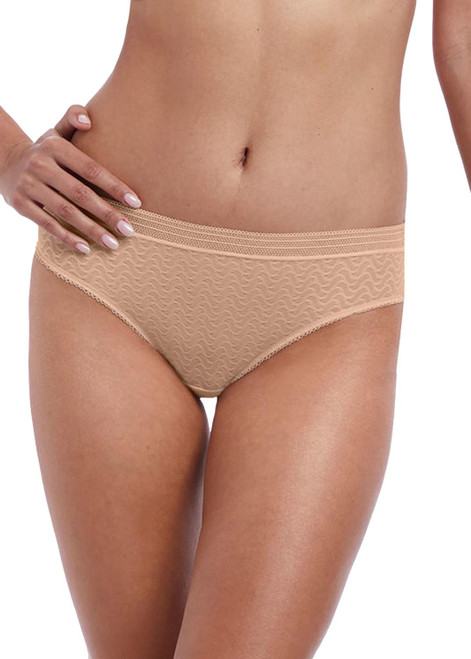 Wacoal Aphrodite WE140005 Classic Brief Powder POR CS