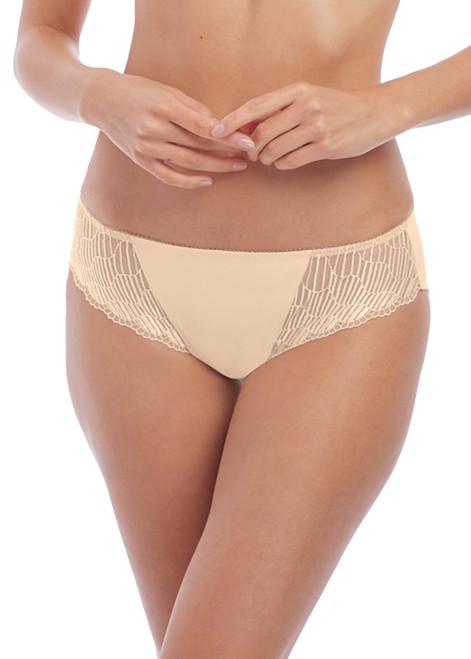 Wacoal La Femme WA841117 Bikini Brief Nude NUE CS