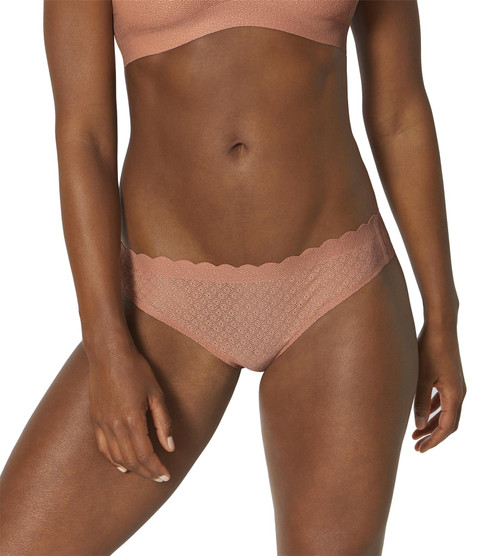Sloggi Zero Feel Lace Brazil Panty Brief Indian Summer (6802) CS