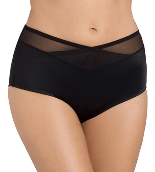 Triumph True Shape Sensation Maxi Brief Black (0004) CS