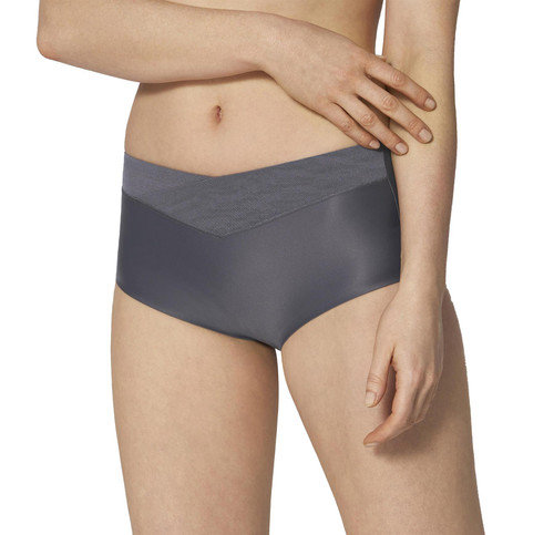 Triumph True Shape Sensation Maxi Brief Pebble Grey (00DK) CS