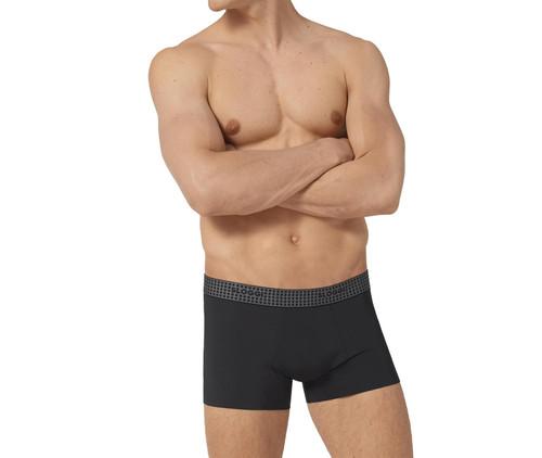Sloggi Men Body Adapt Hipster Brief Black (0004) CS