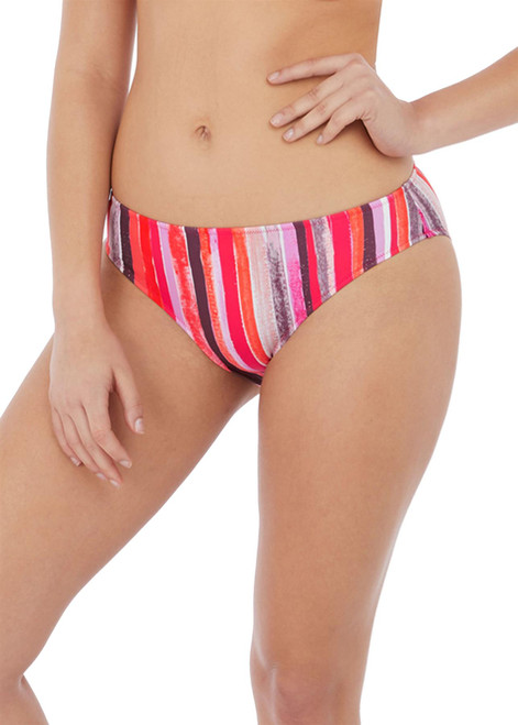 Freya Bali Bay AS6784 Classic Bikini Brief Summer Multi SMI CS