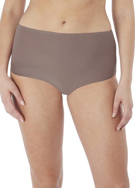 Fantasie Smoothease FL2328 Invisible Stretch Full Brief Taupe (TAE) CS