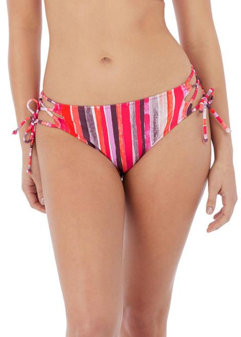 Freya Bali Bay AS6785 Tie Side Bikini Brief Summer Multi (SMI) CS