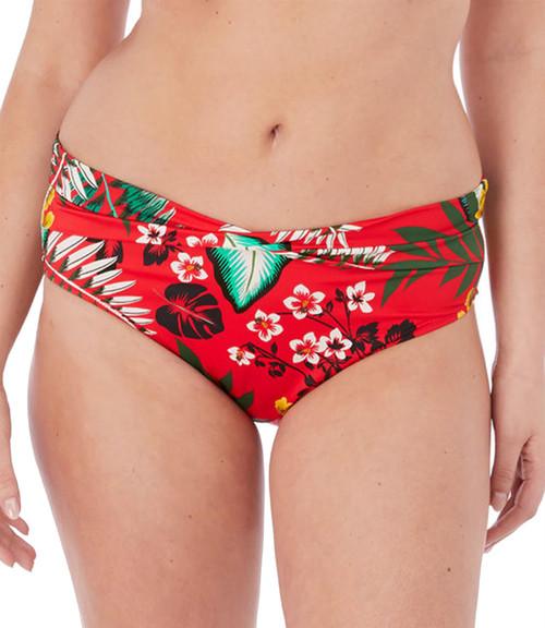 Fantasie Vilamoura FS6565 Twist Bikini Brief Lollipop (LOP) CS