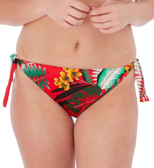 Fantasie Vilamoura FS6566 Tie Side Bikini Brief Lollipop (LOP) CS