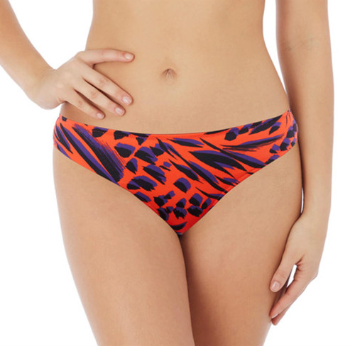 Freya Tiger Bay AS200770 Classic Bikini Brief Sunset (SUT) CS