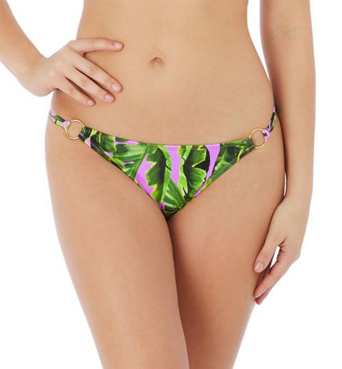 Freya Jungle Oasis AS6844 Tanga Bikini Brief Cassis (CAS) CS