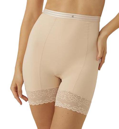 Bestform 05464 Just Perfect High Waist Long Leg Panty Brief Nude CS