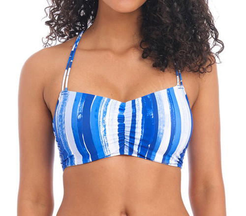 Freya Bali Bay AS6782 W Underwired Bralette Bikini Top Biosphere CS