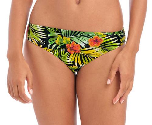 Freya Maui Daze AS201370 Low Rise Classic Hipster Bikini Brief Multi CS