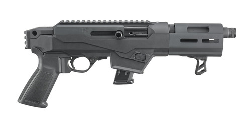 RUGER PC CHARGER PISTOL