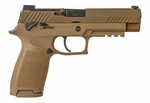 SIG P320-M17 9MM