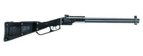 CHIAPPA M6 FOLDING COMBINATION SURVIVAL GUN