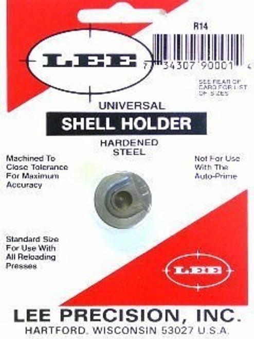 LEE UNIVERSAL SHELL HOLDER | R14