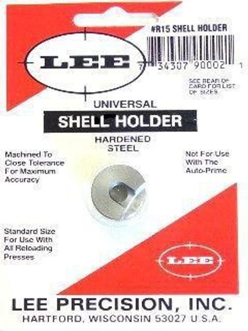 LEE UNIVERSAL SHELL HOLDER | R15