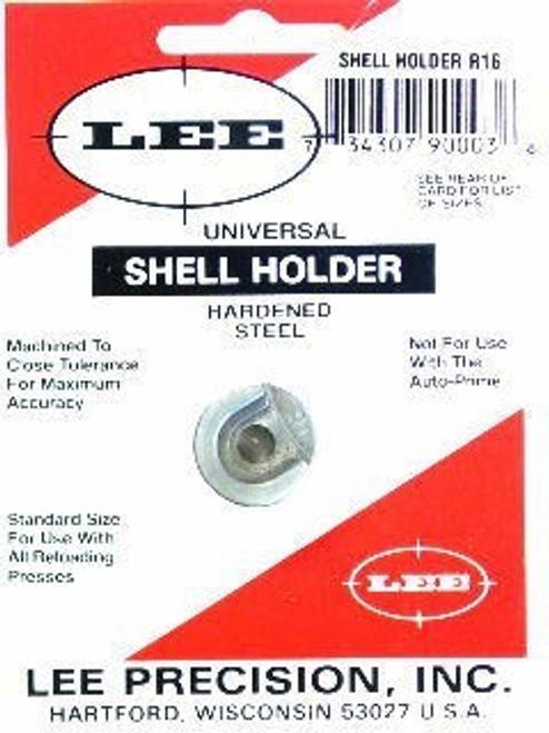 LEE UNIVERSAL SHELL HOLDER | R16