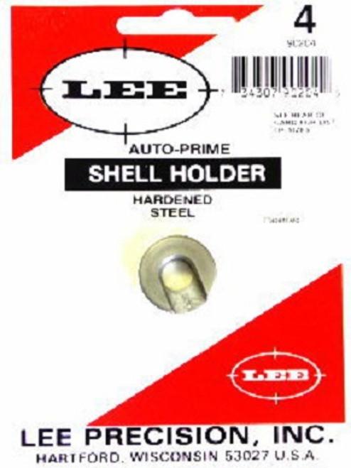 LEE PRIMING TOOL SHELL HOLDER | #4