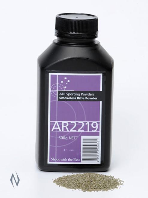ADI POWDER AR2219 500GM